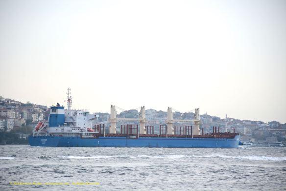 MV CASCADE 11