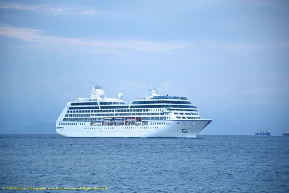 MV NAUTICA 1