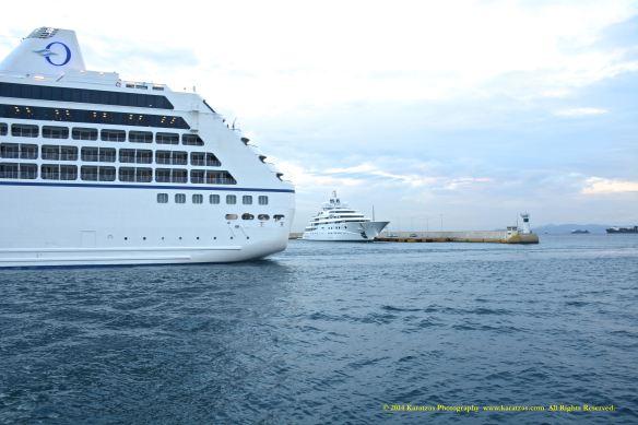 MV NAUTICA 8