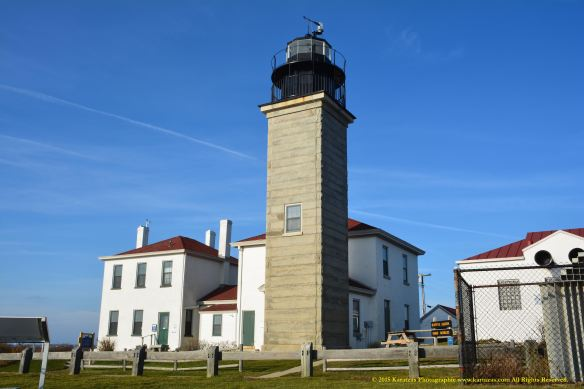 Lighthouse Beavertail 4