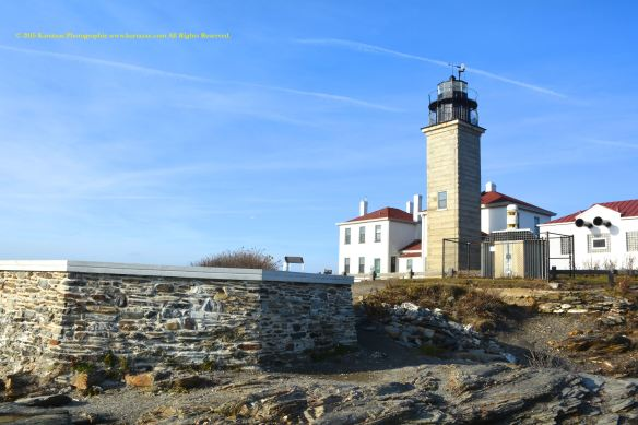 Lighthouse Beavertail 5