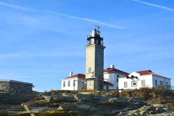 Lighthouse Beavertail 6