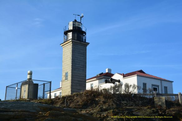 Lighthouse Beavertail 8