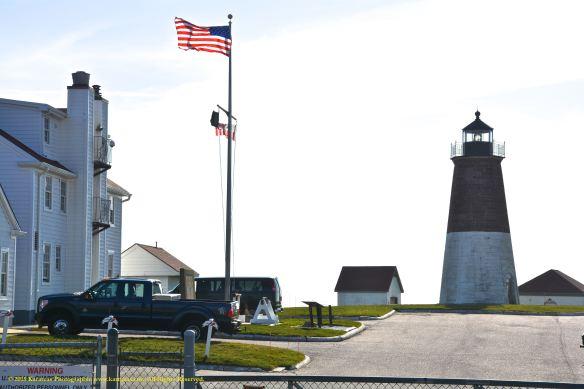 Lighthouse Point Judith 1