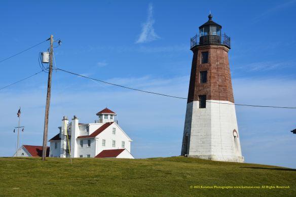 Lighthouse Point Judith 10