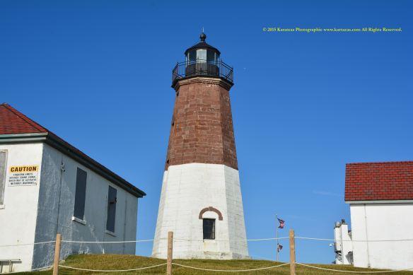 Lighthouse Point Judith 12