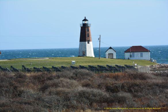 Lighthouse Point Judith 3