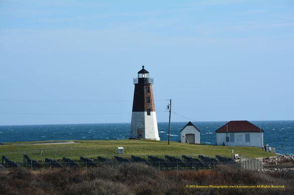 Lighthouse Point Judith 4