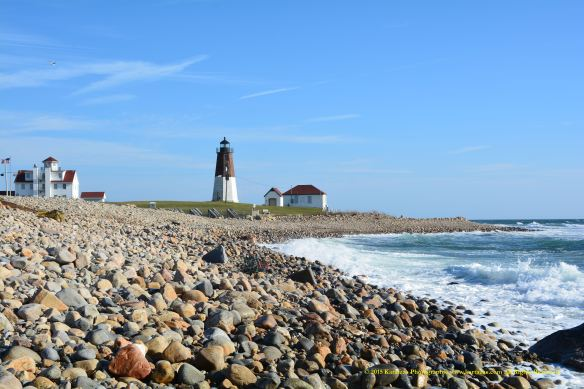 Lighthouse Point Judith 6