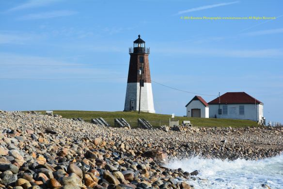 Lighthouse Point Judith 7