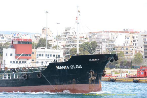 MT MARIA OLGA 2
