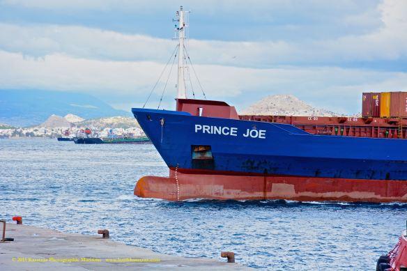 MV PRINCE JOE 5