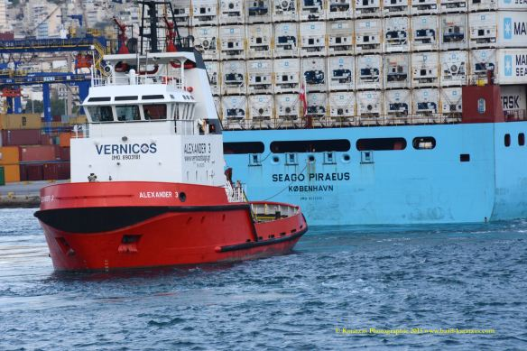 MV SEAGO PIRAEUS 11