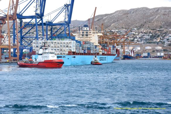 MV SEAGO PIRAEUS 12