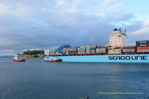 MV SEAGO PIRAEUS 7