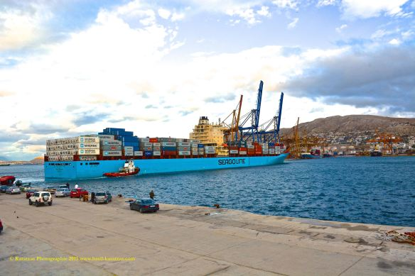 MV SEAGO PIRAEUS 8