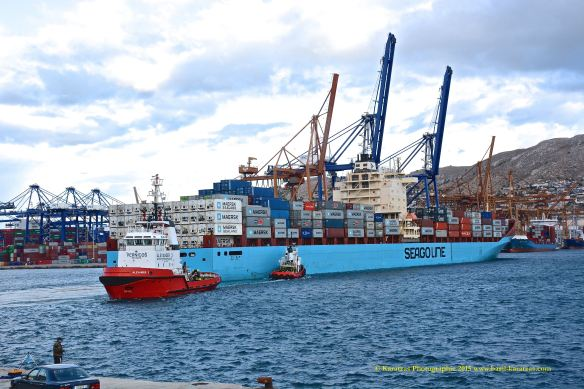 MV SEAGO PIRAEUS 9