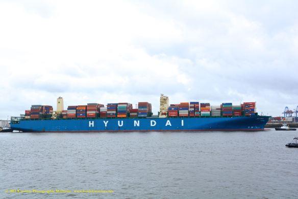 MV HYUNDAI AMBITION 5