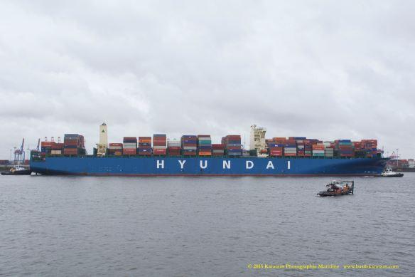 MV HYUNDAI AMBITION 7