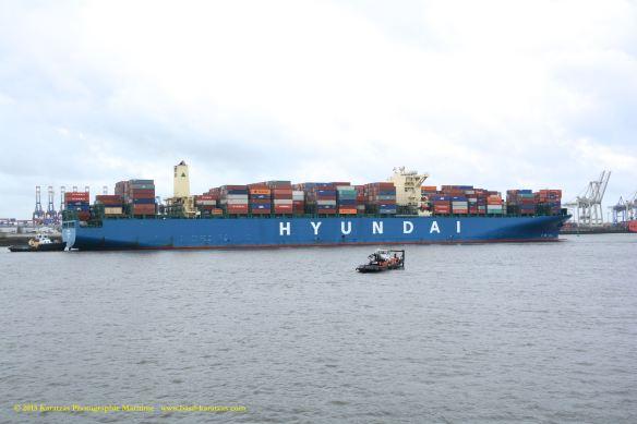 MV HYUNDAI AMBITION 8