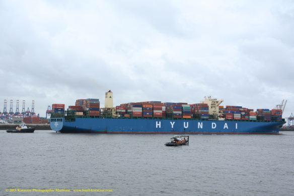 MV HYUNDAI AMBITION 9