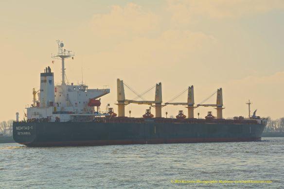 MV NEMTAS-1 11