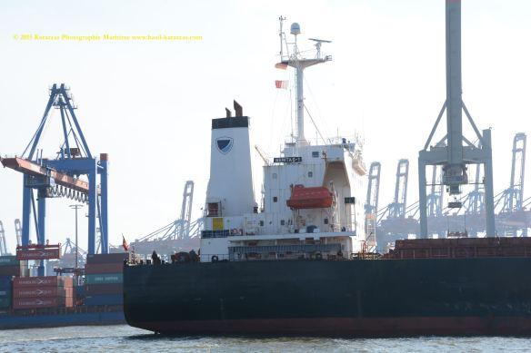 MV NEMTAS-1 9