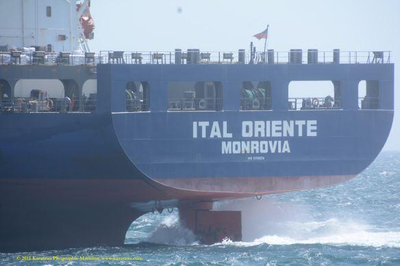 MV ITAL ORIENTE 12