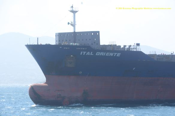 MV ITAL ORIENTE 8