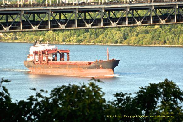 MV BALBOA PEARL 3