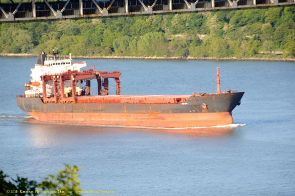 MV BALBOA PEARL 4