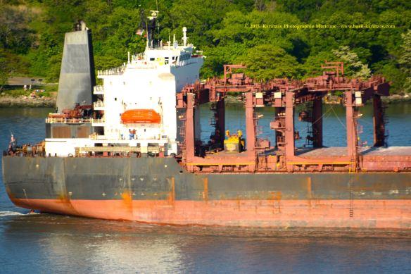MV BALBOA PEARL 9