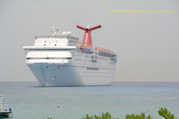 MV CARNIVAL PARADISE 2