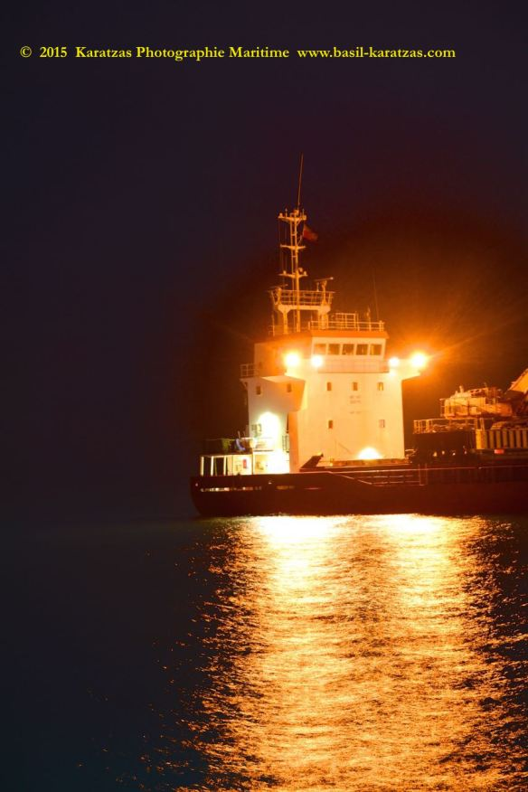 MV MONSTEIN 11