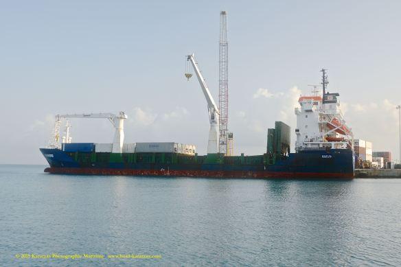 MV WASABORG 1