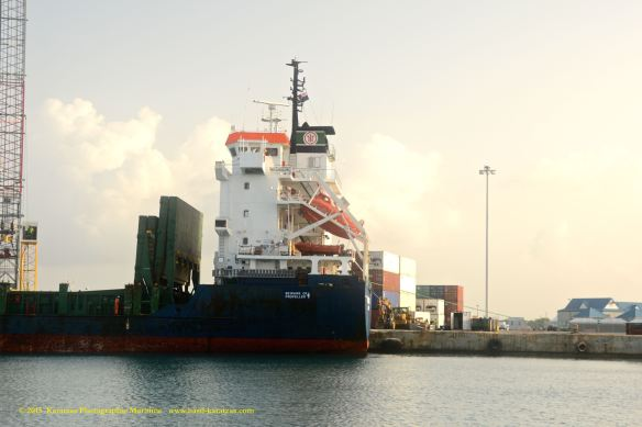MV WASABORG 3