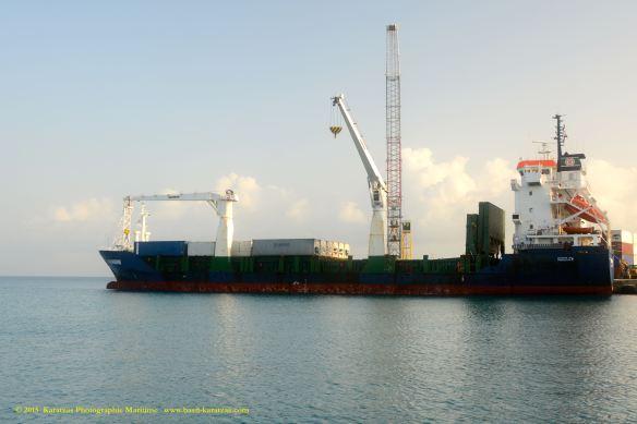 MV WASABORG 4