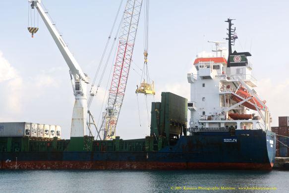 MV WASABORG 5