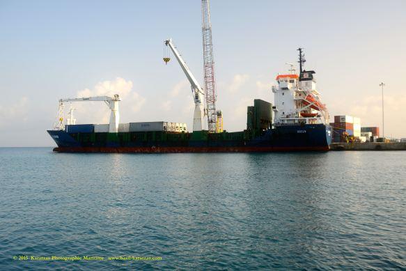 MV WASABORG 6