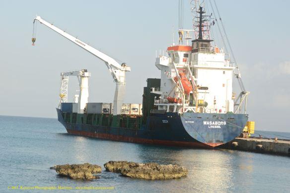 MV WASABORG 7