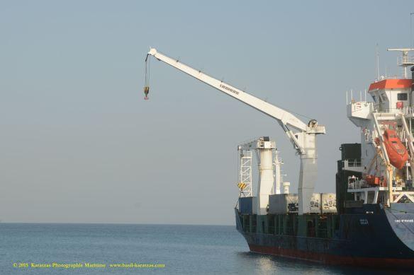 MV WASABORG 9