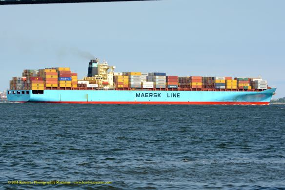 MV SEALAND WASHINGTON 10