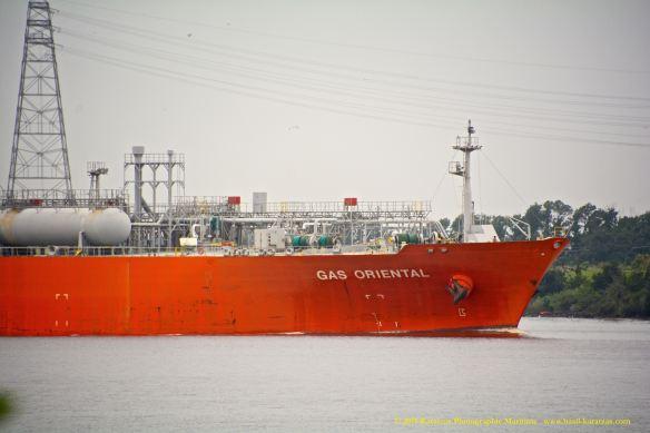 MT GAS ORIENTAL 2