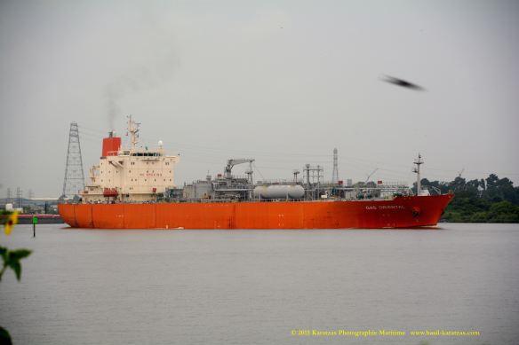 MT GAS ORIENTAL 3
