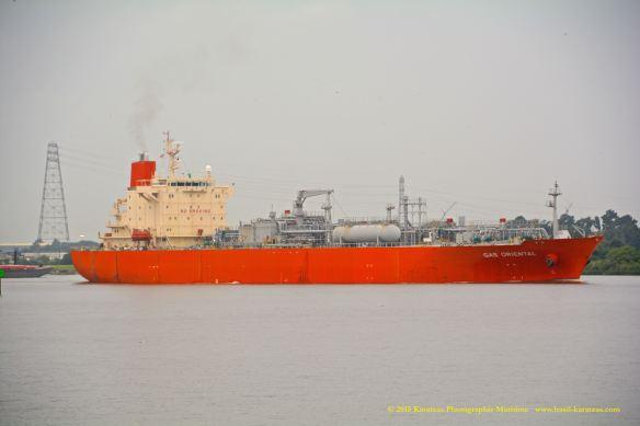 MT GAS ORIENTAL 4