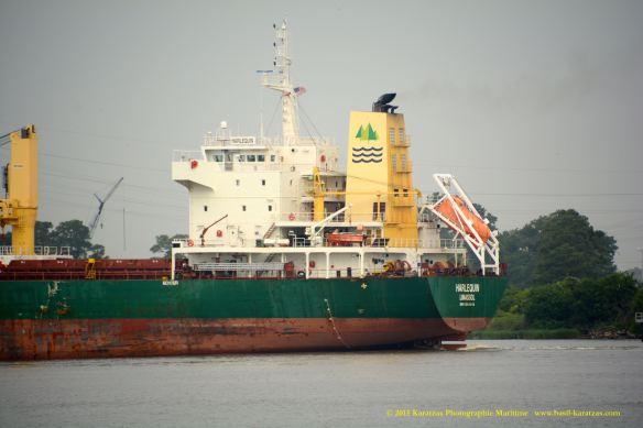 MV HARLEQUIN 12