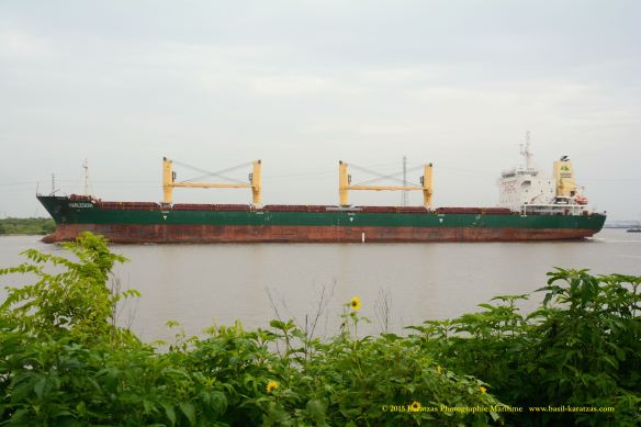 MV HARLEQUIN 4