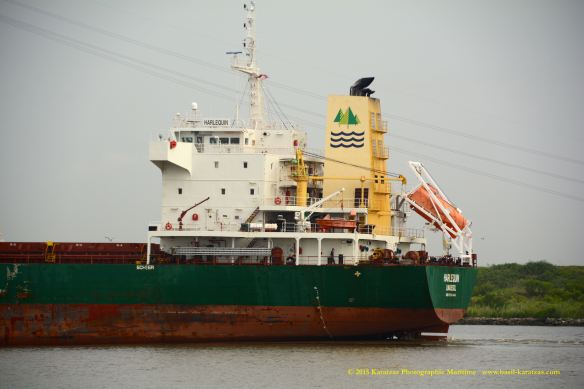MV HARLEQUIN 7