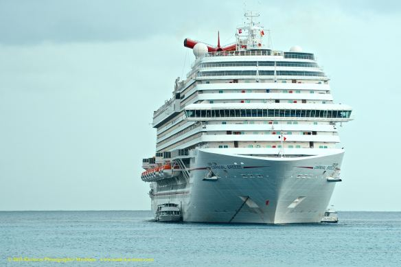 MV CARNIVAL BREEZE 1