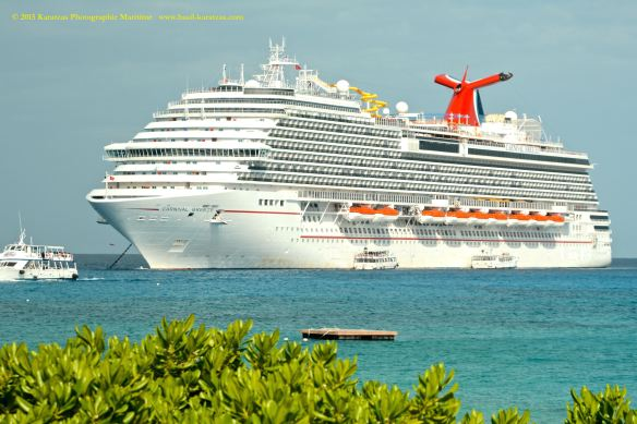 MV CARNIVAL BREEZE 10